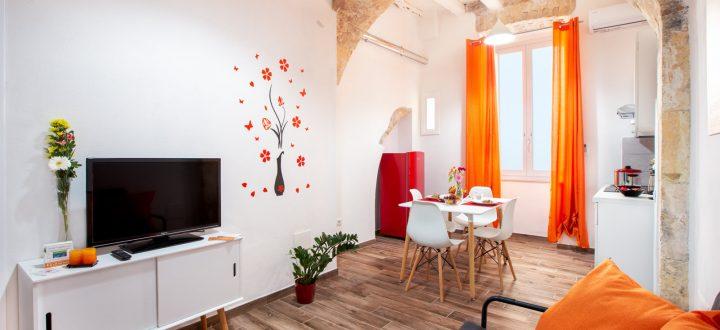 Apartamento Cagliari