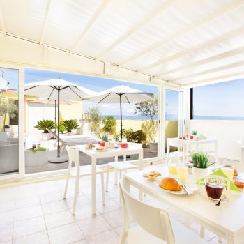 bed & breakfast-a view on cagliari-b&b-affittacamere