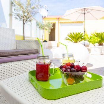 bnb-A-View-on-Cagliari-colazione-hotel