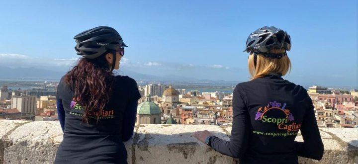 bnb-a-view-on-cagliari-tour-bici-elettrica-castello